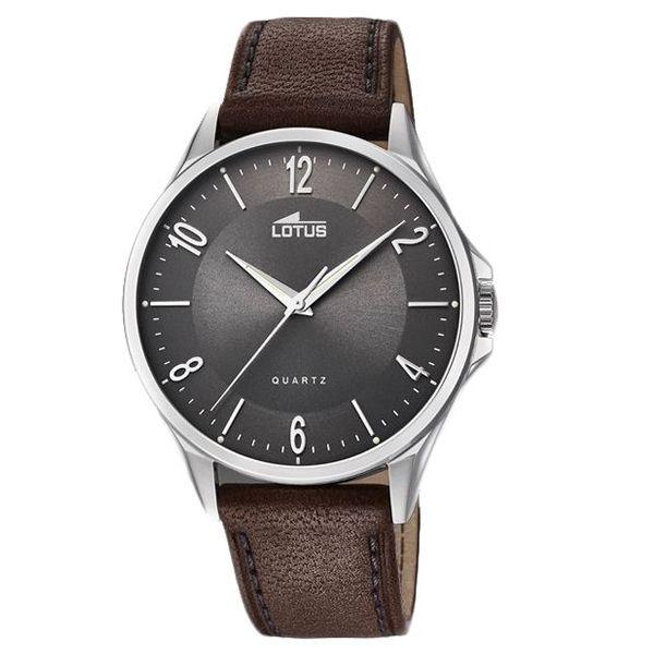 01203b536 LOTUS WATCHES Mod. 18518/2 - Pánske hodinky - Locca.sk