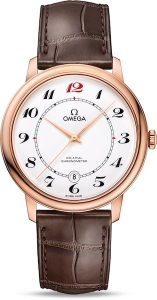 OMEGA Mod. DE VILLE - 2500 Co-Axial Movement - Pánske hodinky - Locca.sk 0b8a683dc3