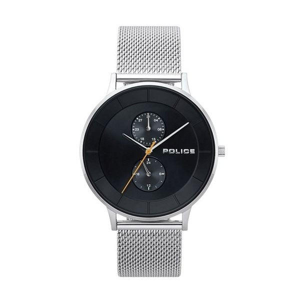 POLICE WATCHES Mod. P15402JS02MM