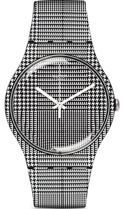SWATCH WATCHES Mod. SUOB113