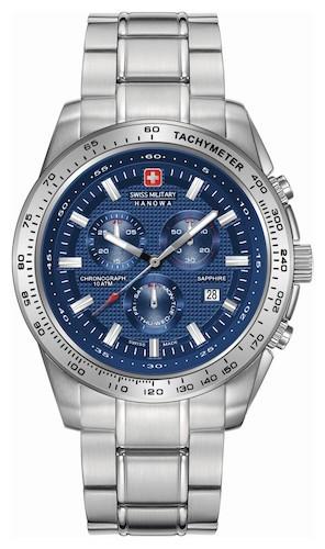 Swiss Watches ModCrusader Military Hanowa RSAcj3L54q