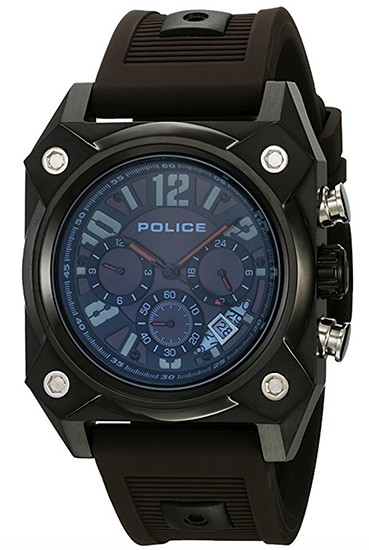 POLICE WATCHES Mod. HELLCAT - Pánske hodinky - Locca.sk 648f8afd181