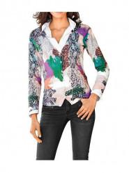 Úpletový farebný sveter HEINE - B.C. #1