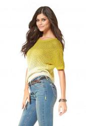 Úpletový pulóver ARIZONA #2
