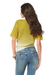 Úpletový pulóver ARIZONA #3