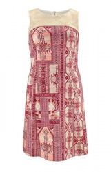 APART šaty s etno vzorom