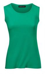 Atraktívny twinset, zelený #6