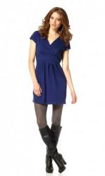 Bavlnené šaty s volánmi Chillytime #1