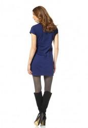 Bavlnené šaty s volánmi Chillytime #2