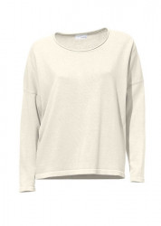 Biely pulóver HEINE - B.C.