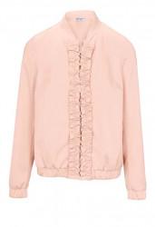 Bluzón Rick Cardona, ružová