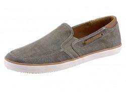 BUGATI pánske slipper topánky, olivová