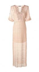 Čipkované šaty APART