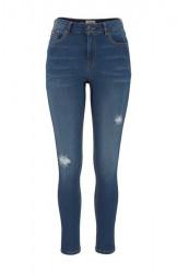Dámske džínsy vysoký strih, Superdry 30