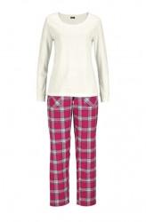 Dámske flanelové pyžamo H.I.S