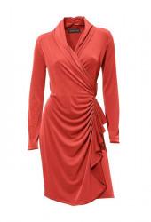 Dámske šaty s volánom Patrizia Dini