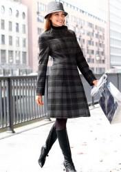 Dámsky kabát Vivance Collection