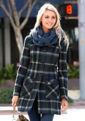 Dámsky kabát Vivien Caron