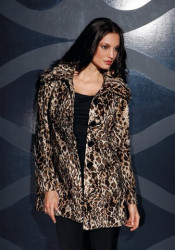 Dámsky kabátik Laura Scott