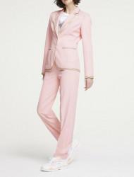 Dámsky nohavicový kostým Heine, ružový