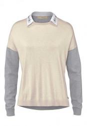 Dámsky pulóver 2v1 Tom Tailor