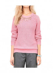 Dámsky pulóver s korálkami HEINE - B.C. #1
