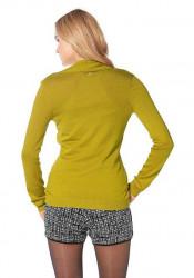 Dámsky sveter na gombíky Buffalo #3