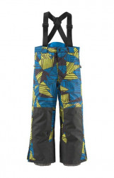 Detské lyžiarske nohavice CFL