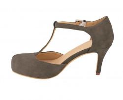 Dizajnérske sandálky PATRIZIA DINI #1