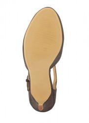 Dizajnérske sandálky PATRIZIA DINI #6
