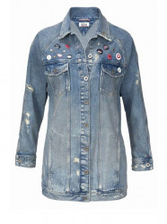 Dámske oblečenie Tommy Hilfiger - Locca.sk 844294ebdf5