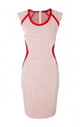 Džersejové šaty APART