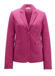 Elegantné sako Heine, ružová