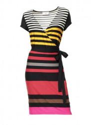 Elegantné šaty Rick Cardona