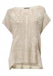 Elegantný ažúrový pulóver Ashley Brooke