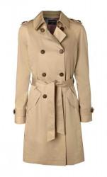 Elegantný plášť APART