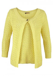 Elegantný sveter BUFFALO