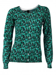 Extravagantný sveter HEINE - B.C.