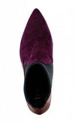 Farebné čižmičky HEINE #2