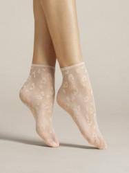 FIORE silonkové ponožky, Doria
