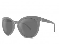 GRENADA - slnečné okuliare Ruby Rocks, sivá