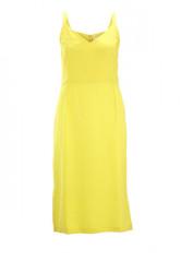 HEINE šaty, citrónová