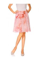 Heine šifónová sukňa kvetovaná #2