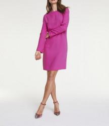 Jednoduché šaty HEINE, ružová