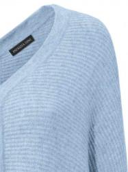 Kašmírový sveter, svetlomodrý PATRIZIA DINI #5