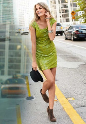 Kokteilové šaty Marc New York
