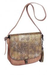 Kožená kabelka Frankie´s Heritage