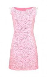 Krajkové šaty Jessica Simpson