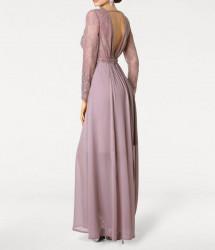 Krehké spoločenské šaty Ashley Brooke #3