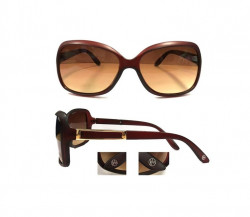 KW slnečné okuliare Miami - vyblednutej čiernej farby